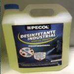 Desinfetante Industrial de superfícies  5L
