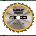 Disco Pastilhado 235mm 24D DT1954