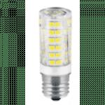 Lâmpada Alumia Barris LED 98886 E14 4,5W=(35W)_1