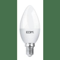 Lâmpada Chama LED 98329 E14 5W