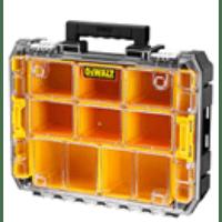 Organizador TSTAK com isolamento DWST82968-1