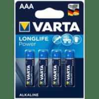Pilha Varta ALC AAA LR03 4903 1.5V