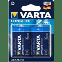 Pilha Varta ALC D LR20 49202 1.5V