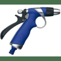 Pistola Metálica Plus 51601